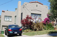 3127 Maxwell Ave, Oakland
